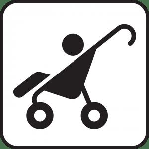 Passeggino per Bebè con Schienale non Reclinabile 300x300 - Il miglior passeggino leggero e ultraleggero per portare ovunque il proprio bebè