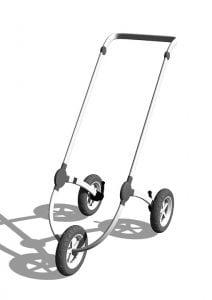 Ruote Passeggino per Bebè Ultra Leggero 212x300 - Il miglior passeggino leggero e ultraleggero per portare ovunque il proprio bebè