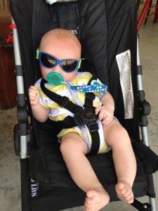 Seduta del Passeggino per Bebè 225x300 - Il miglior passeggino leggero e ultraleggero per portare ovunque il proprio bebè