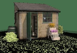 Costruire Un Ricovero Attrezzi Su Un Terreno Agricolo O Una Casetta