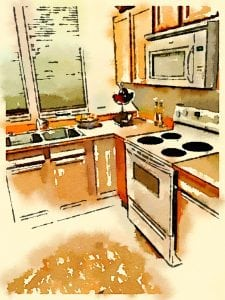 Come Costruire Una Cucina In Muratura Consigli Utili