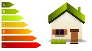 risparmio energetico 300x168 - Come risparmiare sul riscaldamento: trucchi per restare al caldo senza spendere una fortuna