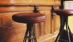 Sgabelli moderni per cucina woltu bhcm sgabelli da bar sedia club