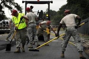 asfaltatura 300x200 - Stabilizzato di cava: cos'è e a cosa serve