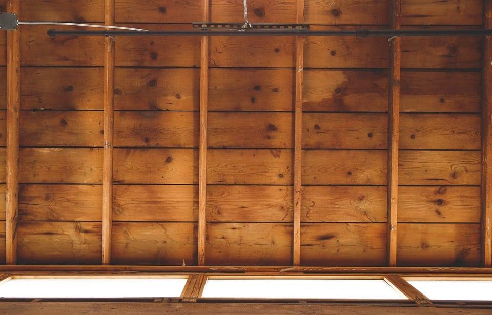 controsoffitto in legno - Controsoffitto in legno: dalle norme da rispettare ai principali metodi costruttivi