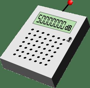 misurare i decibel 300x293 - Insonorizzare la porta: ecco come lasciare sulla soglia di casa tutti i rumori molesti