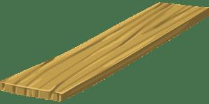 pannello di legno 300x150 - Controsoffitto in legno: dalle norme da rispettare ai principali metodi costruttivi