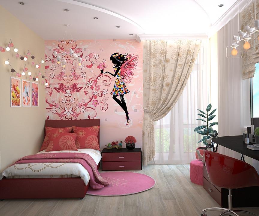 Camera da letto piccola: consigli sulla distribuzione del ...