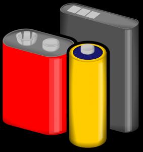 batterie di varie dimensioni 283x300 - Le migliori batterie 18650 per essere sicuro di non restare mai senza energia