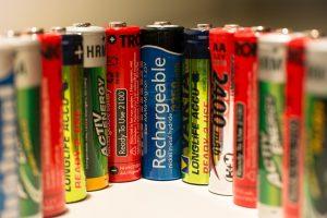 batterie ricaricabili 300x200 - Le migliori batterie 18650 per essere sicuro di non restare mai senza energia
