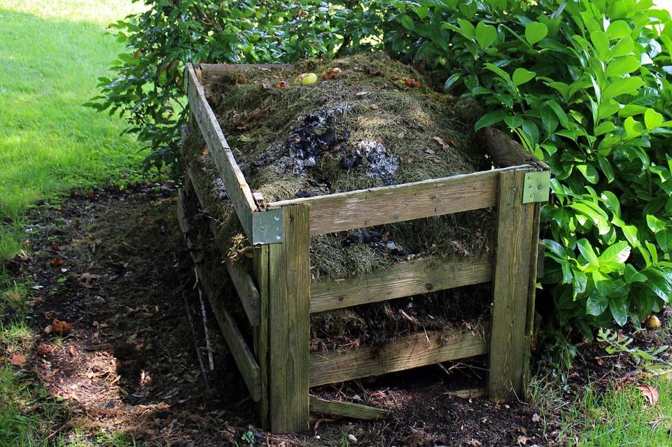 compostiera da giardino - La miglior compostiera da giardino per creare un ottimo fertilizzante naturale