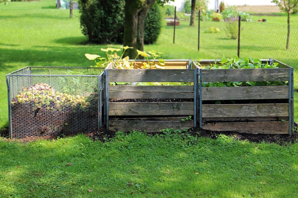 compostiere da giardino - La miglior compostiera da giardino per creare un ottimo fertilizzante naturale