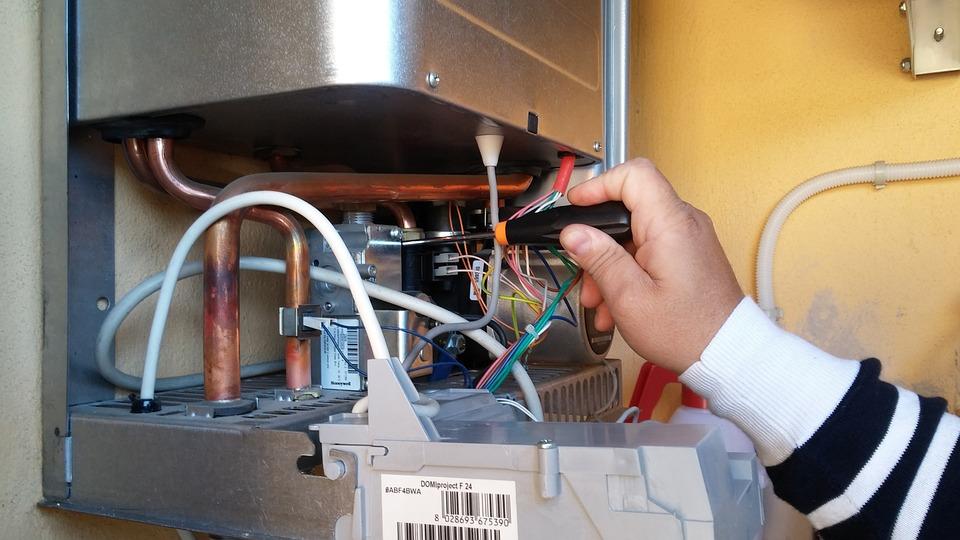 manutenzione caldaia obbligatoria