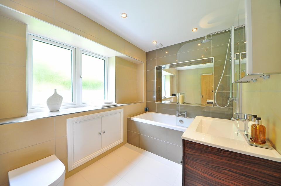 realizzare bagno moderni: foto