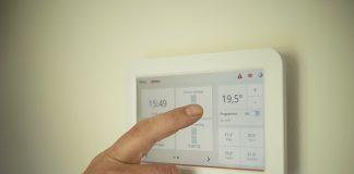 timer regolazione riscaldamento