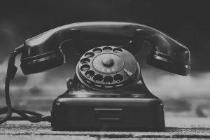 Siti di collegamento telefonico