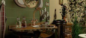 bagno rustico e moderno 300x135 - Bagno rustico: spunti, regole ed idee per realizzarlo al meglio