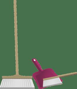pulizia della casa 260x300 - Rowenta rh8872wo: la nostra recensione di questa scopa elettrica senza sacco