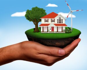 casa efficiente 300x243 - Classe energetica casa: Guida completa