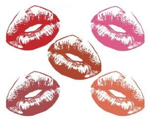 labbra stilizzate 300x240 - Come scegliere il miglior volumizzante labbra efficace tra le proposte del mercato