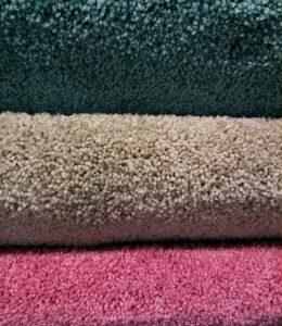 moquette colori 260x300 - Come pulire e lavare gli zerbini di cocco e moquette.  I consigli dell'esperto