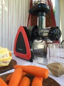 Estrattore a freddo Homever Design 1 225x300 - Homever: estrattore di succo a freddo con un ottimo rapporto qualità prezzo