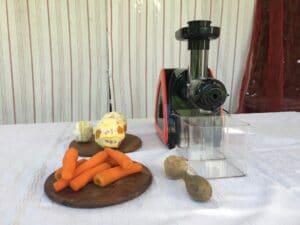 Estrattore a freddo Homever Design 2 300x225 - Homever: estrattore di succo a freddo con un ottimo rapporto qualità prezzo