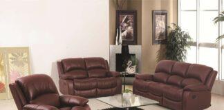 Come pulire e nutrire il divano in pelle: strategie e consigli