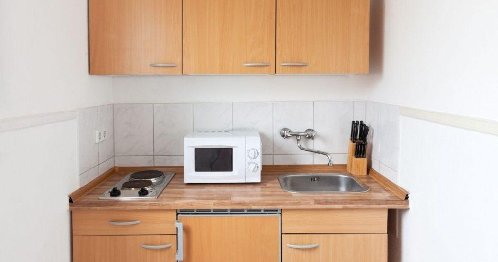 cucina mini monoblocco