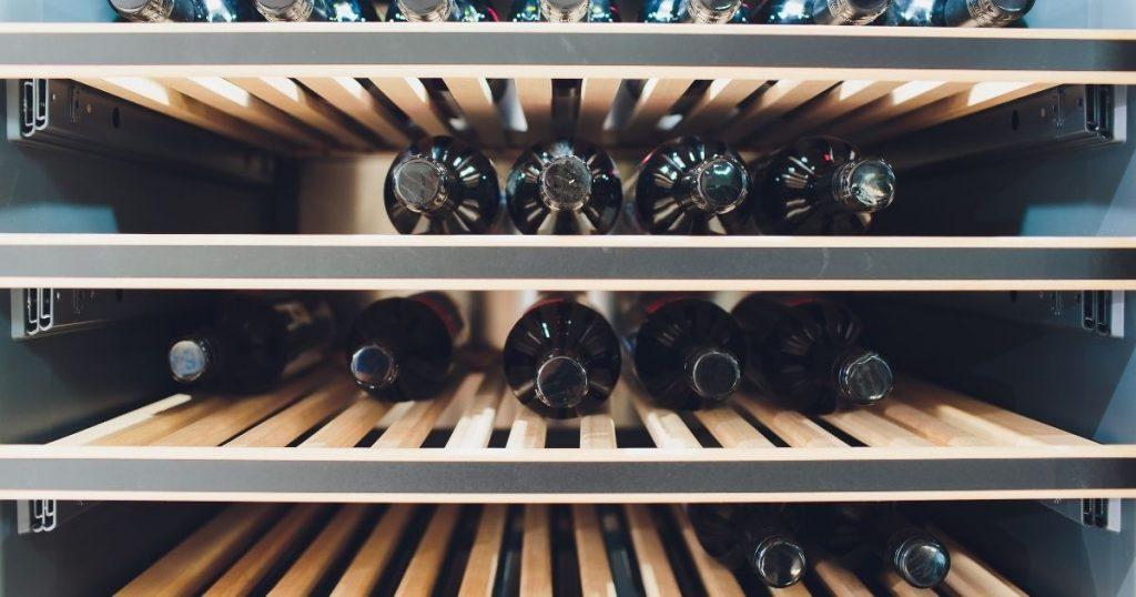 cantinetta per il vino