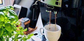 migliore macchina da caffè in capsule sceglierla