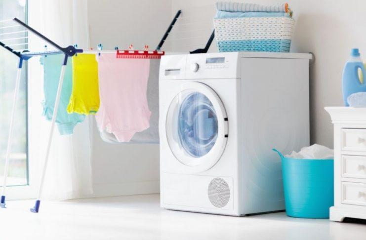 rimedi cattivo odore lavatrice