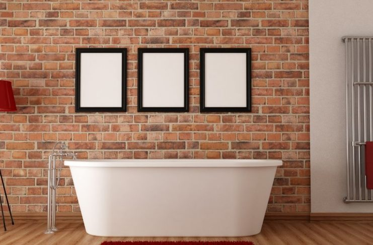 termoarredi per il bagno modelli