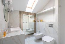come scegliere sanitari bagno moderno