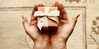 significato dei regali per la casa nuova
